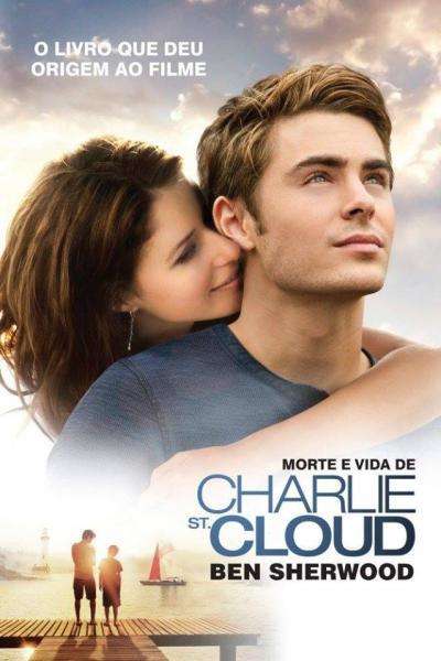 Morte e vida de Charlie St. Cloud capa