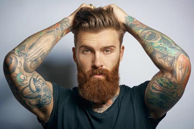 barba grande