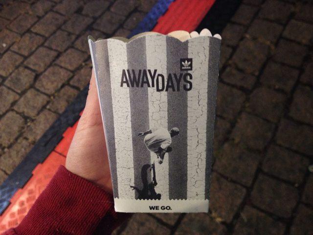 Away Days 02