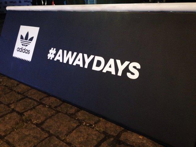 Away Days 03