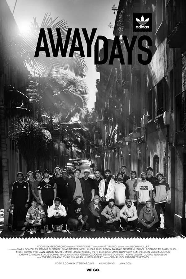 Away Days 11