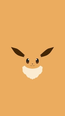 wallpaper Eevee