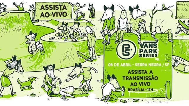 Vans Park Series Brazil