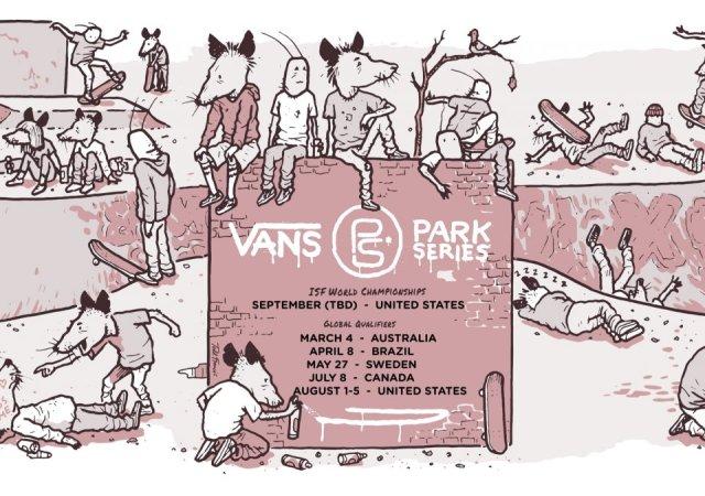 Vans Park Series